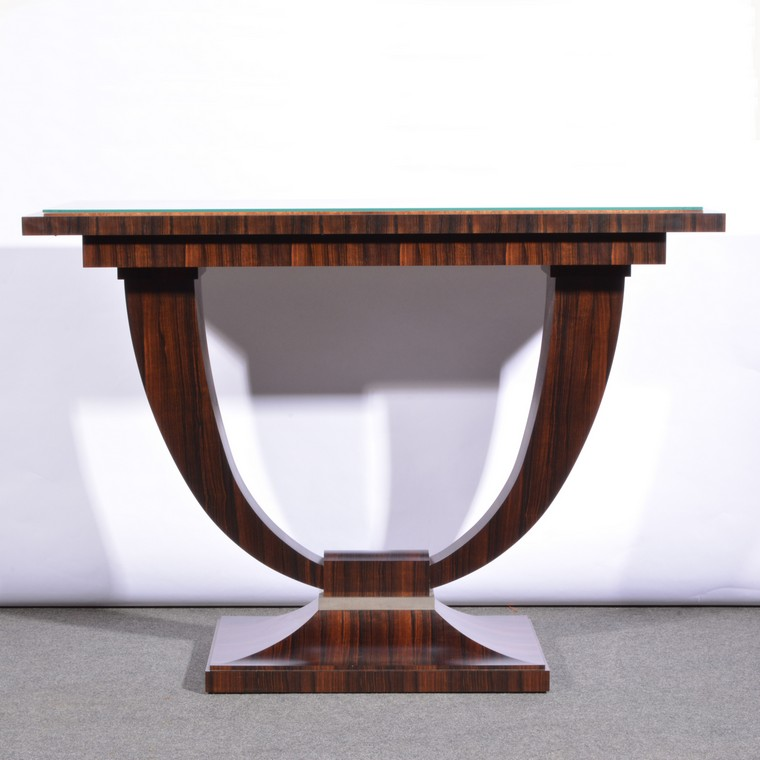 Neal Jones, Art Deco style console table