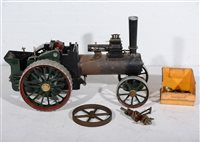 Lot 1045-A Rushton & Proctor Lincoln England 2 inch scale...