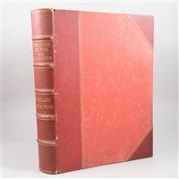 Lot 101A-British Hunt & Huntsman, Sporting Life, London 1908, 4 volumes.