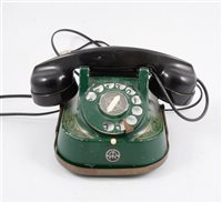 Lot 137-Bell Telephone by MFG Company
