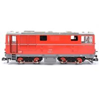 Lot 44-Lehmann LGB 2095 'Bo-Bo Diesel' locomotive