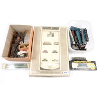 Lot 35-N gauge railways