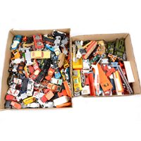 Lot 107-Collection of 1970s and 1980s Matchbox toys