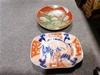 Image for Oriental ceramics, including Chinese and Japanese porcelain.