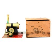Lot 49-Bowman Models live steam stationary engine