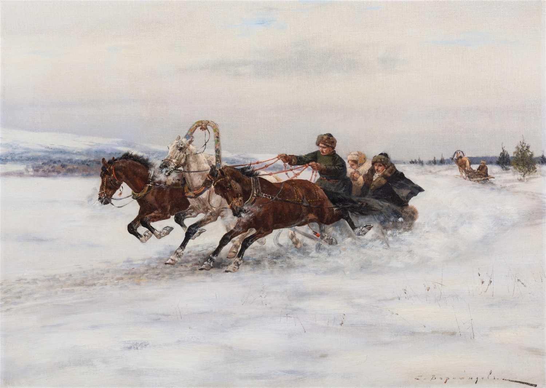 384 - Sergey Voroshilov