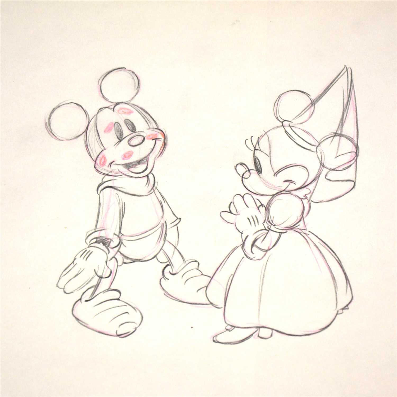 607 - Walt Disney Studios