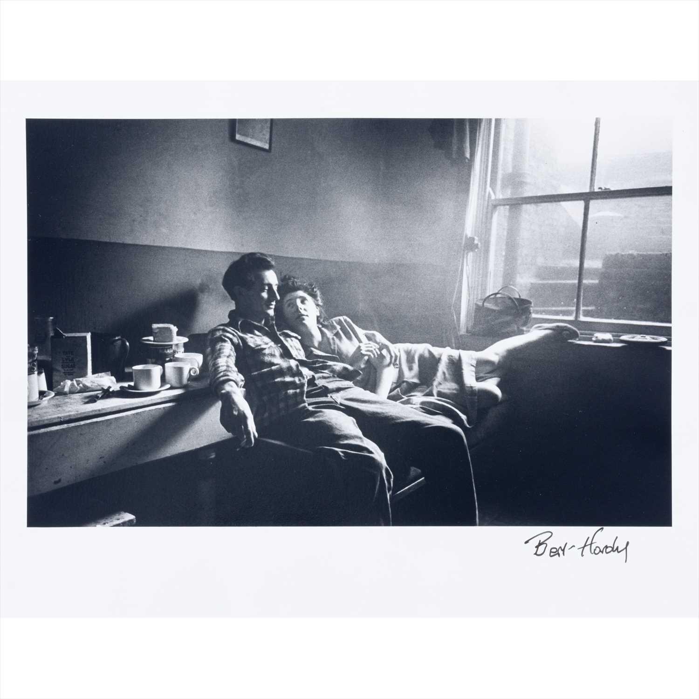 659 - Bert Hardy,