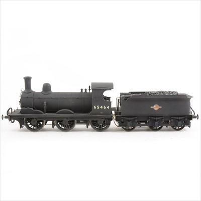 Lot 38-Scratch built 1.5inch gauge electric model of the Stratford District Breakdown train 'Cowans Sheldon'