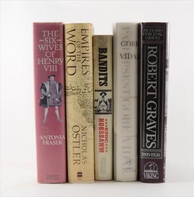 Lot 50-GORE VIDAL, Palimpsest, A Memoir, Andre Deutch,...