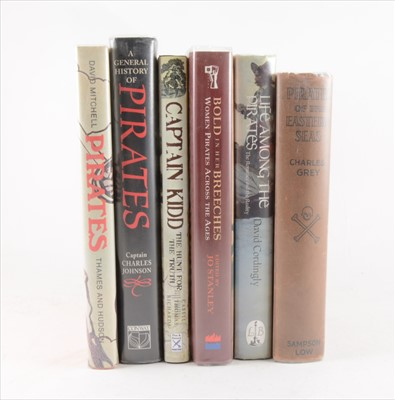 Lot 58-Piracy and the Slave Trade: A collection (2...