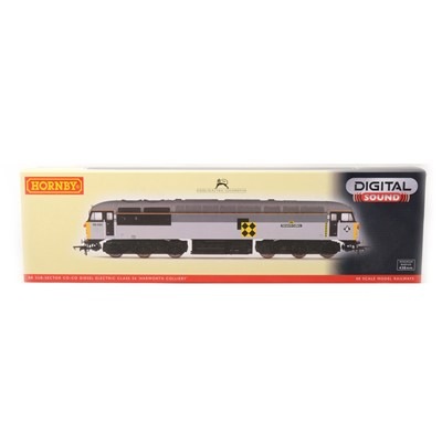Lot 502 - Hornby OO gauge model railway locomotive; R3033XS