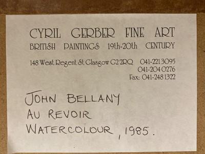Lot 260 - John Bellany