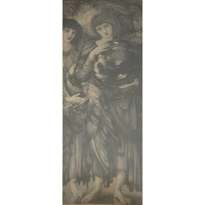 Lot 517-After Edward Coley Burne-Jones