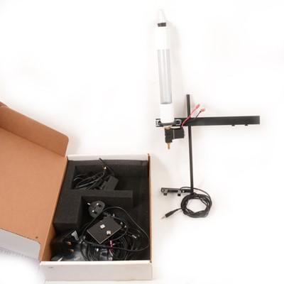 Lot 27 - Cognisys StopShot water-drop photography kit