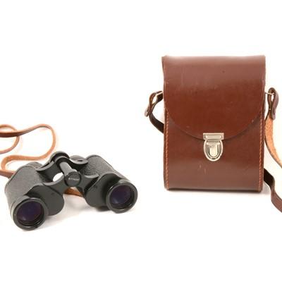 Lot 34 - Pair of Carl Zeiss Jena 8x30W binoculars