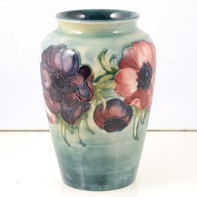 Lot 41 - Moorcroft vase