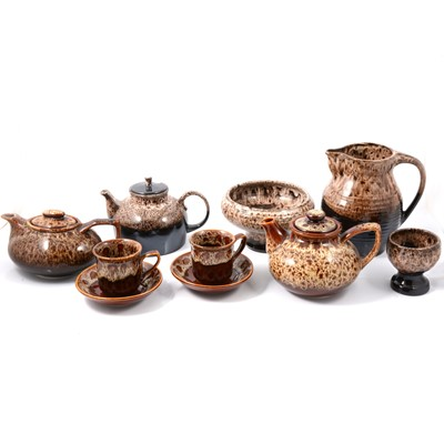 Lot 5 - Fosters tea sets.