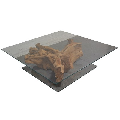 Lot 1098 - Kinky Roots - Ancient Caledonian root table