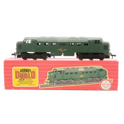 Lot 2 - Hornby Dublo OO gauge model railway locomotive, 2232 diesel-electric