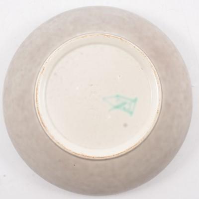Lot 28 - Pilkington's Royal Lancastrian, three items of Lapis ware