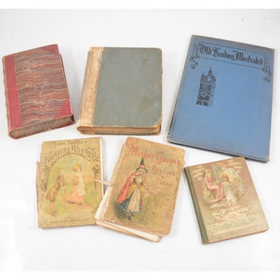 Lot 115 - Gibbon Roman Empire and other books
