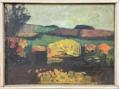 Lot 1117 - Roy Bizley, English landscape
