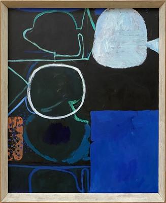 Lot 1126 - Roy Bizley, Untitled abstract