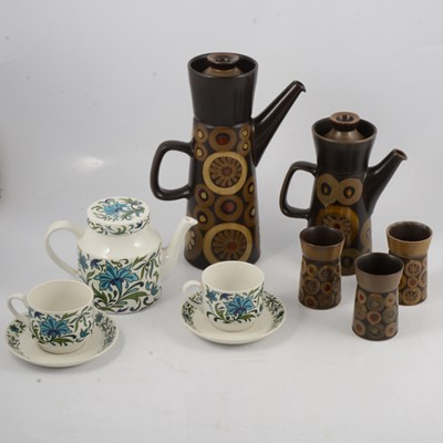 Lot 61 - Denby and Midwinter tableware