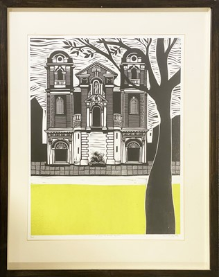 Lot 1115 - Sarah Kirby, St James the Greater, Leicester
