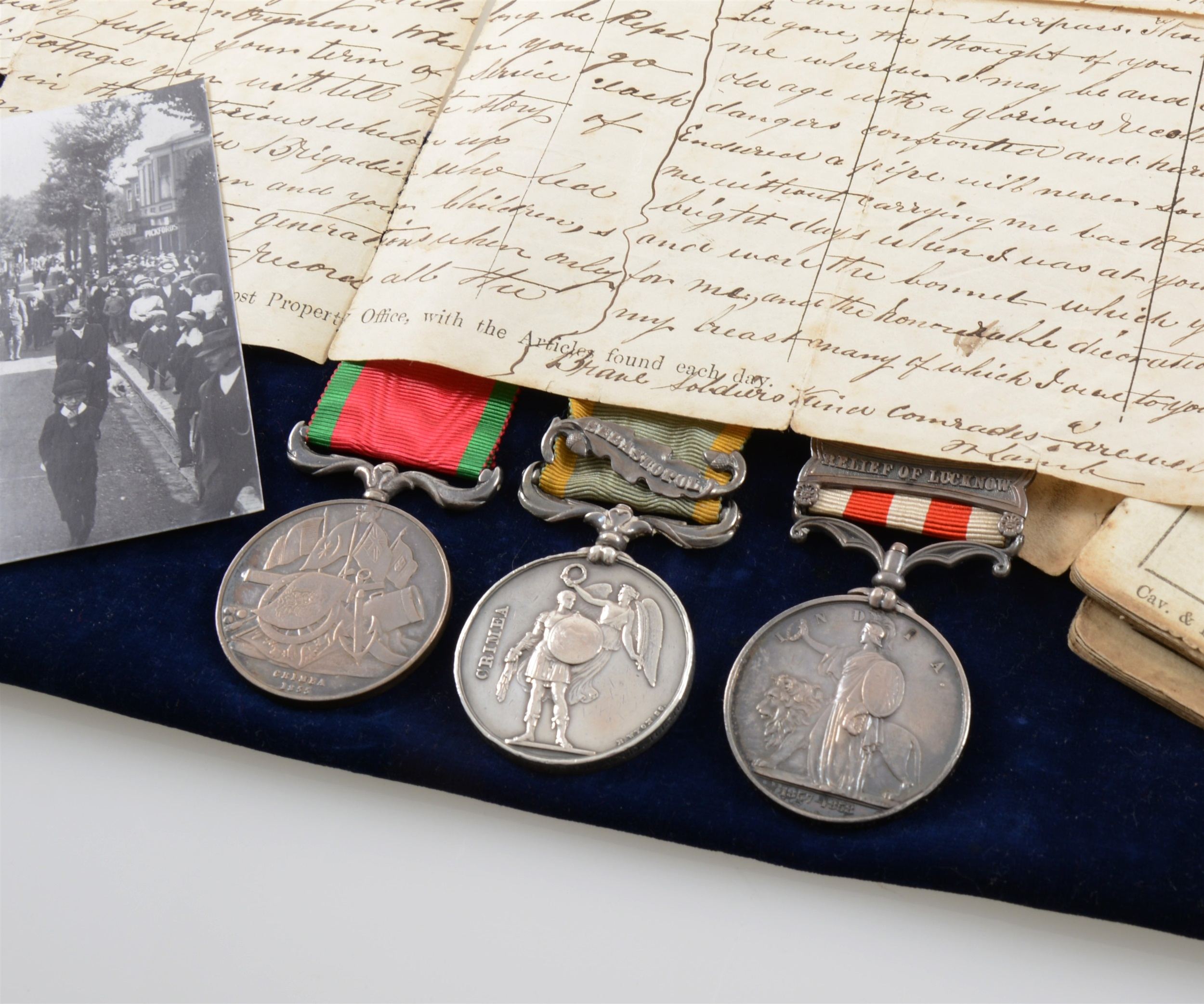 Antiques & Collectors including Medals and Militaria